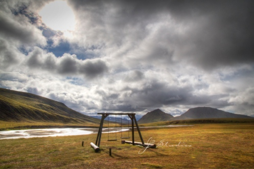 #10 - The Mountain Playground, Iceland August 2012