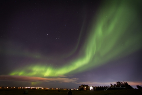 #5 - Northern Streaks, Edmonton October 2012